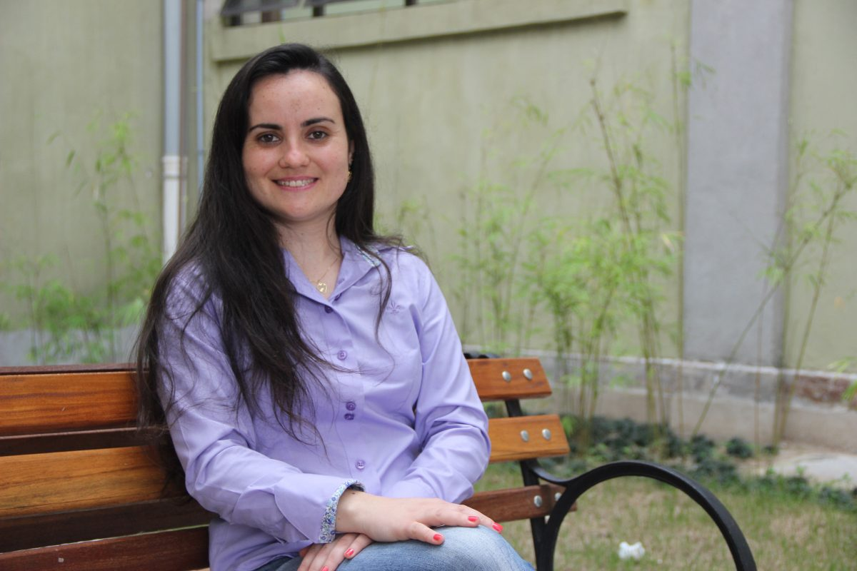 Professora de Libras do CLC representará o Brasil na Dinamarca